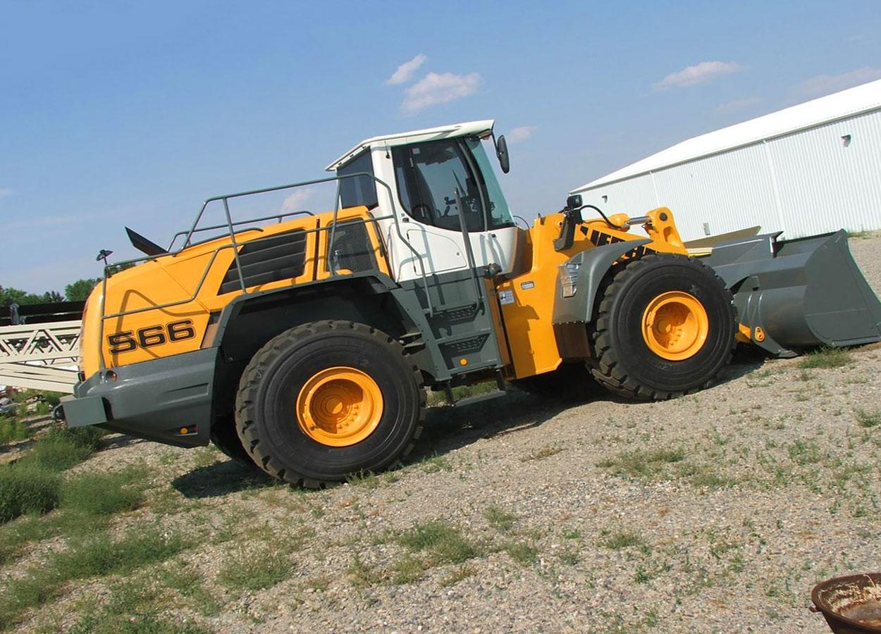 90 объявлений - Продажа б/у тракторов с пробегом, купить.