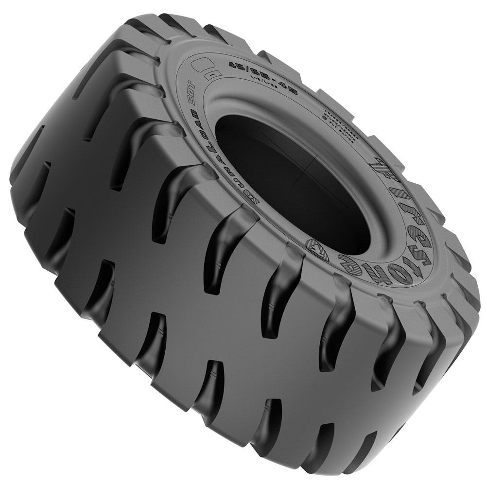 Колесные шины для вилочных погрузчиков