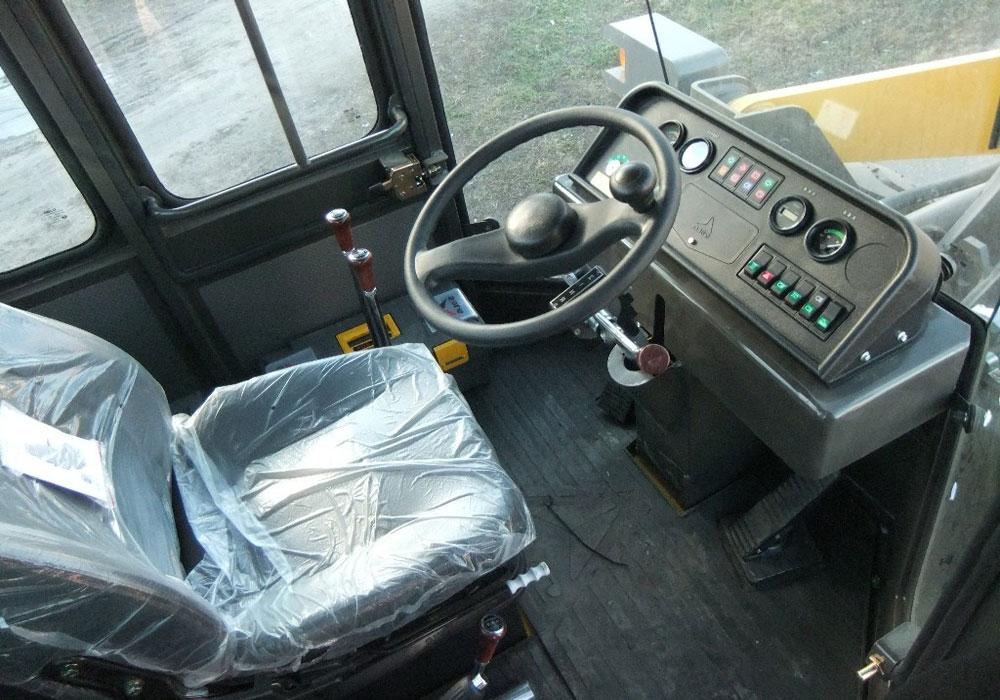 кабина погрузчика SDLG LG933l