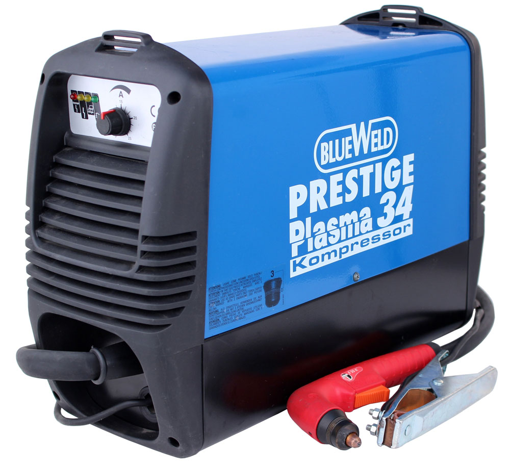 Prestige Plasma 34 Kompressor