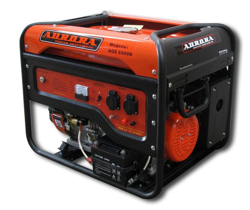 Aurora AGE 6500