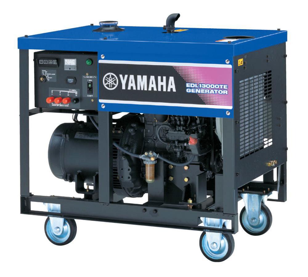 Yamaha EDL13000TE