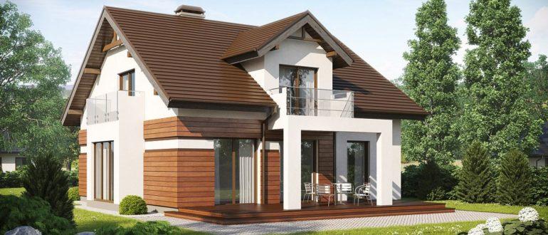 строительство домов из газобетона «под ключ»