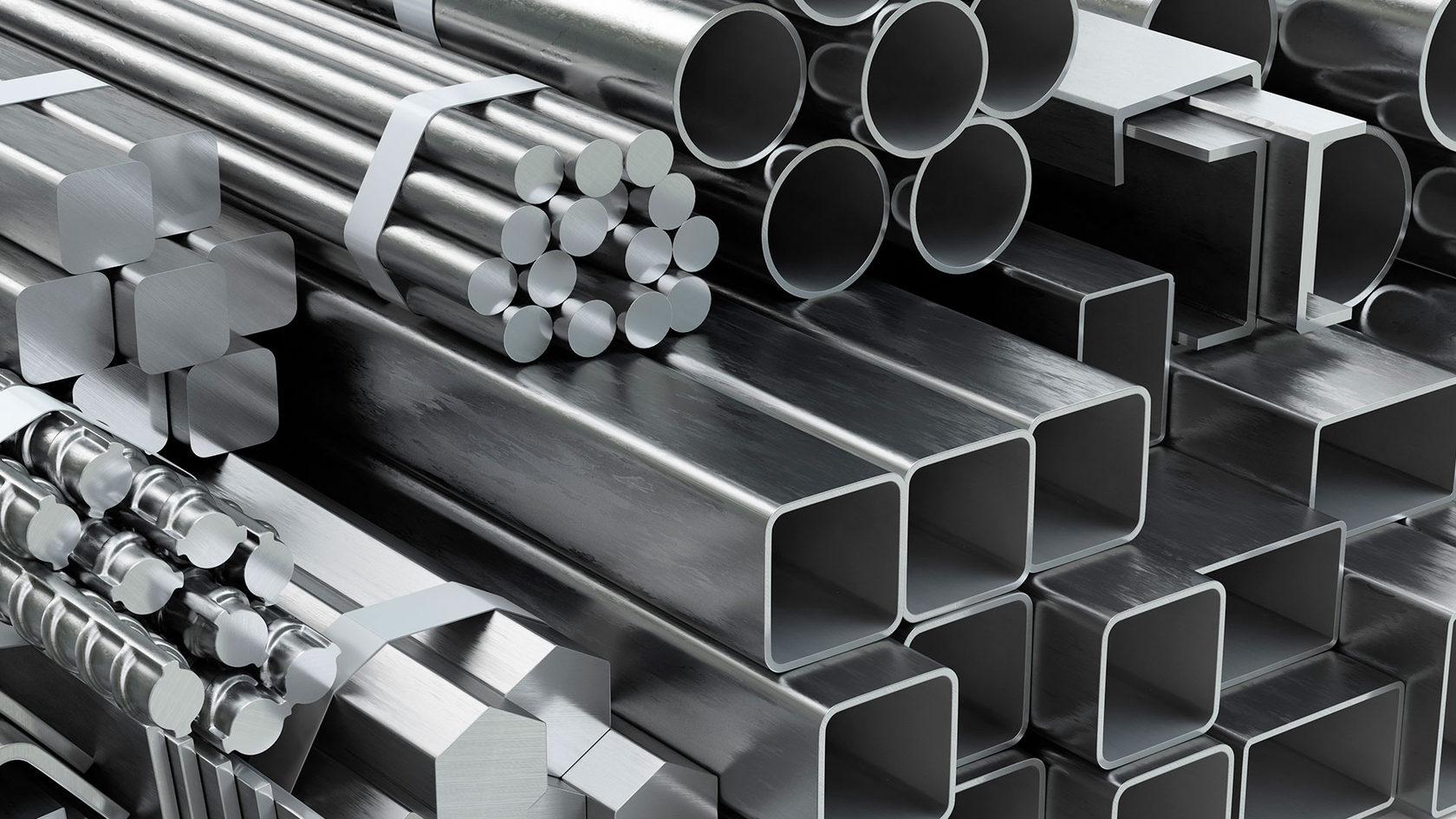 Виды металлопроката для современного строительства