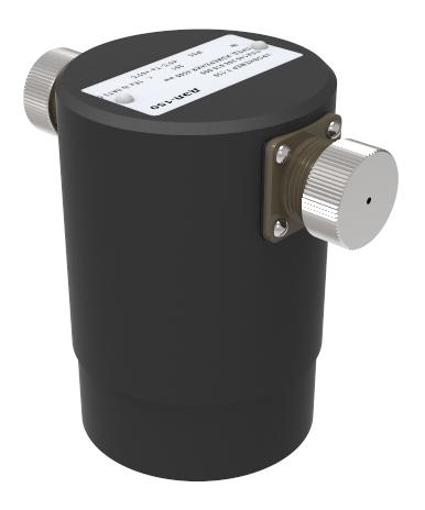 Ультразвуковой датчик уровня жидкости У150