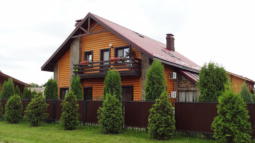 Где и по каким ценам искать дома в Подмосковье?