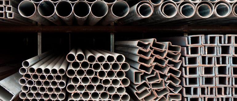 Классификация и маркировка черного металлопроката