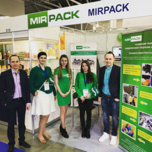 Компания MirPack Стерлитамак