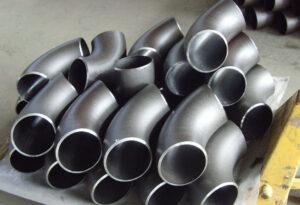 Разновидность стальных отводов