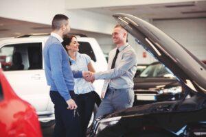 профессиональная помощь в выборе и приобретении авто