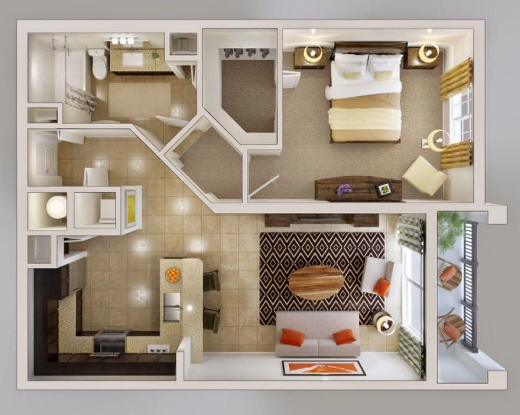 Ремонт квартиры.Семь советов