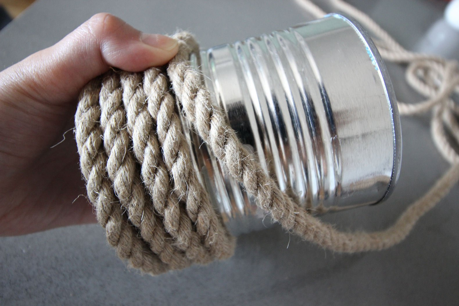 канаты веревки