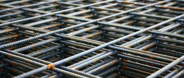 Как выбирать арматуру под бетонирование